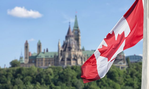 """The Federal Government Has Announced """"Canada's COVID-19 Economic Response Plan"""""""