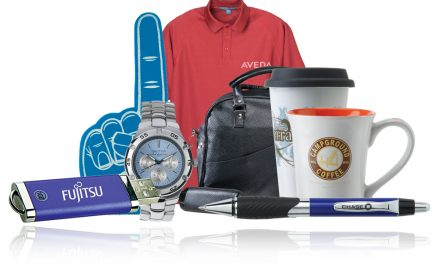 Break Into the Promotional Products Market