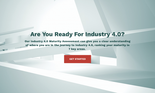 A Starting Point for Industry 4.0 Transformation