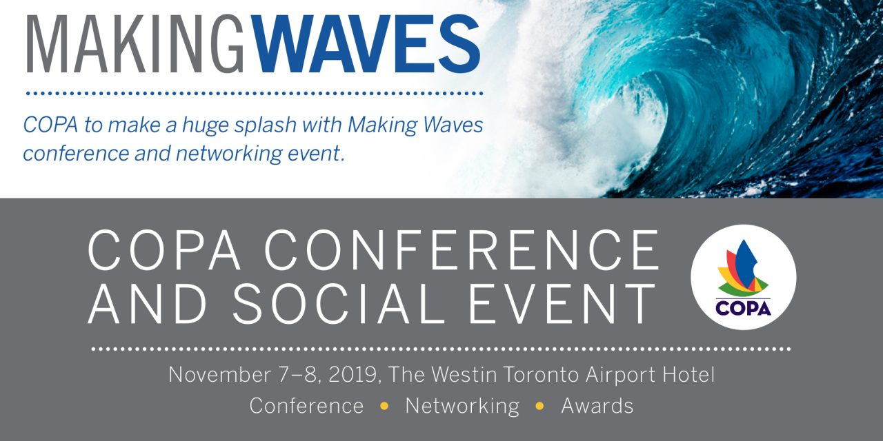 Making Waves Event Speakers Highlight: Ron Babin and Murat Kristal