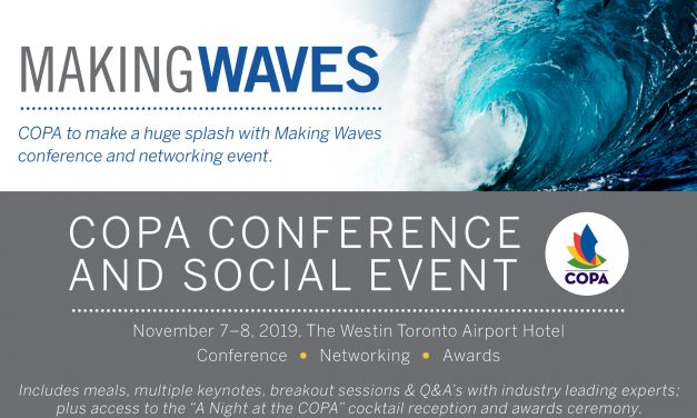 Last Call for Registrations: The Making Waves Conference is One Week Away!