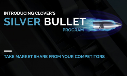 Clover Targets HP with New Partner Program