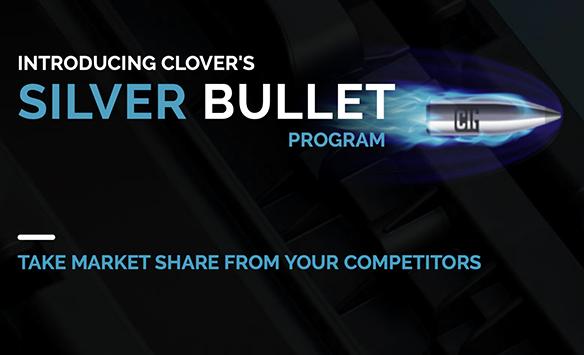 Clover Targets HP with New Partner Program