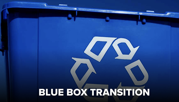 COPA Partner DMS Can Help Members with Their Legal Responsibilities with Transitioning of Ontario's Blue Box Program