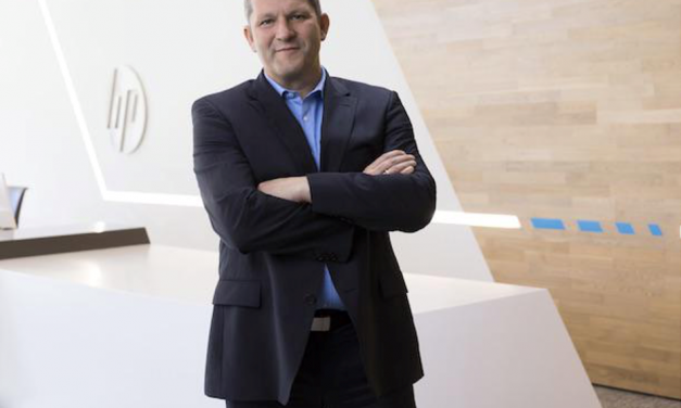 HP To Launch New Organizational Structure, Appoint First-Ever Chief Commercial Officer