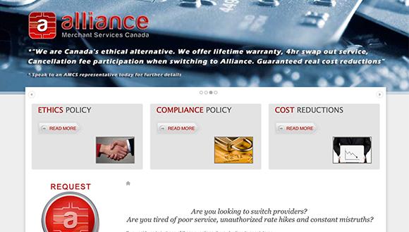Merchant Alliance Services