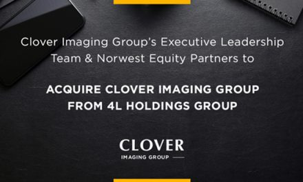 Clover Imaging Acquired by Clover Imaging!