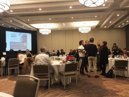 Making Waves Conference a Big Success