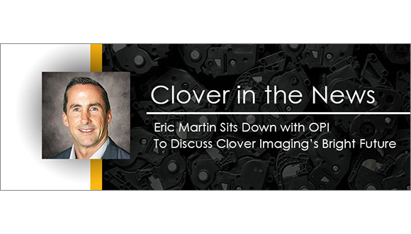 Clover in the News: Clover Imaging Unleashed