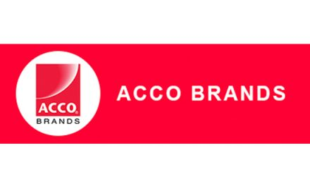 ACCO Brands Posts Record Full Year Sales