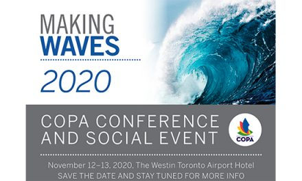 Making Waves 2020 is coming!