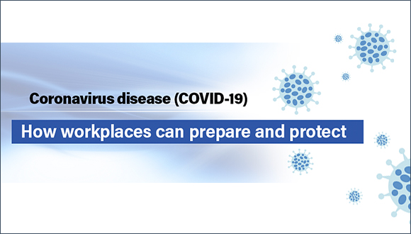 Risk-Informed Decision-Making Guidelines for Workplaces and Businesses During the COVID-19 Pandemic