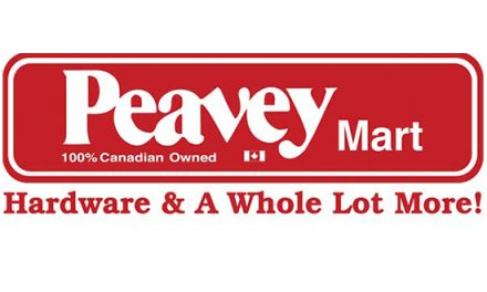 Presentation by Doug Anderson of Peavey Industries