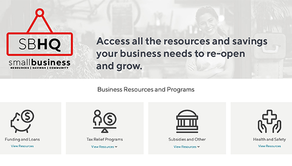 Staples Launches SBHQ Community With Tools and Resources Dedicated to Helping Business Recover From the COVID-19 Pandemic