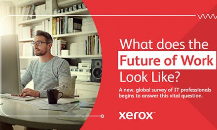 82% of Employees Expected to Return to the Office in 12-18 Months, Xerox Future of Work Survey Reveals