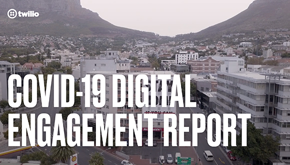 COVID-19 Impact on Companies' Digital Transformation