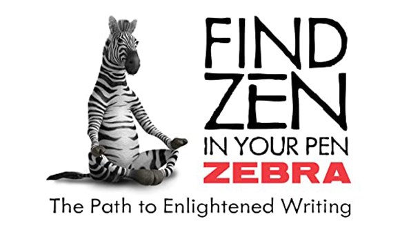 Zebra Pen Canada celebrates 25 years!