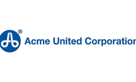 Acme Untied Corporation Posts Increasing Sales and Net Income for the Fourth Straight Quarter