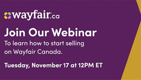 Supplier Connection: How to Start Selling on Wayfair