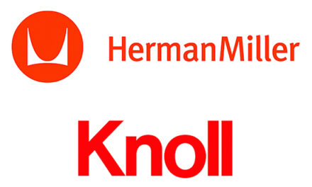 Herman Miller and Knoll to Combine