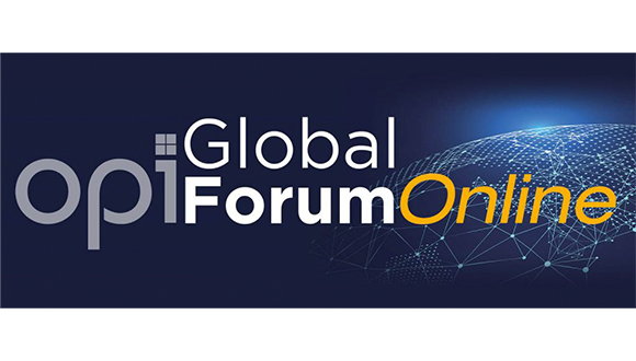 Special Offer Expires Soon: Register now for the OPI Global Forum COPA members save 25% off the early bird rate until May 1