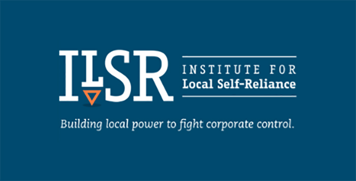 Independent U.S. Businesses Launch Coalition to Fight Monopoly Power