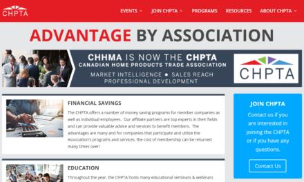 COPA's Strategic Partner CHHMA Rebrands