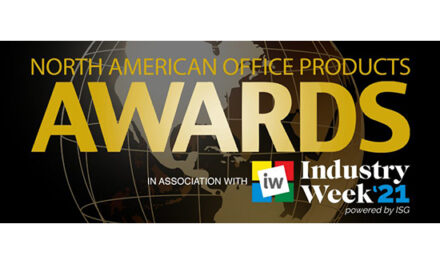 North American Office Products Awards – Enter Now