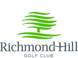 R ichmond Hill Golf Club logo