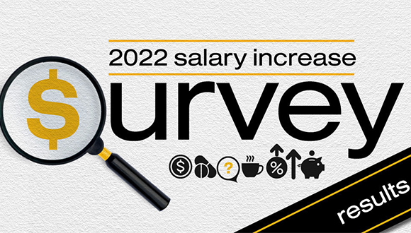 Salary Increases in the Midst of an Economic Recovery: A Return to Pre-Pandemic Levels?