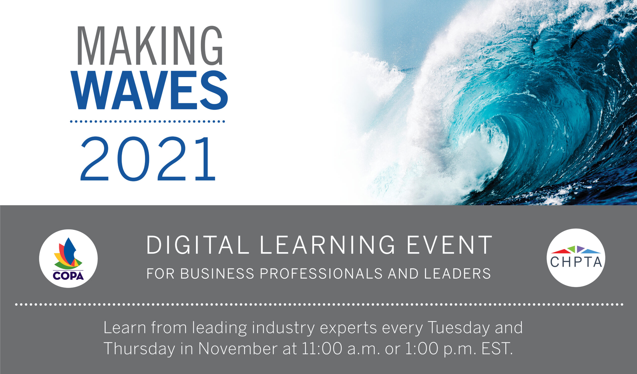 Janice Stein to Open Making Waves 2021 With Keynote